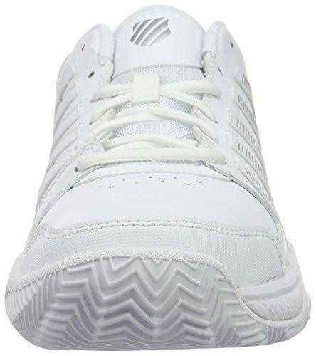 ZAPATILLA EXPRESS LTR HB WHITE/SILVER Weiß (White/Silver 155)