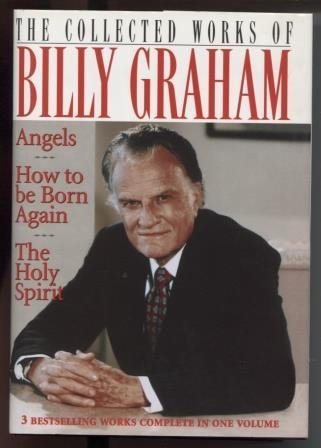 Collected Works Billy Graham Bestselling