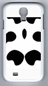 Funny Panda Hard Cover Back Case For Samsung Galaxy S4,PC White Case for Samsung Galaxy S4 i9500