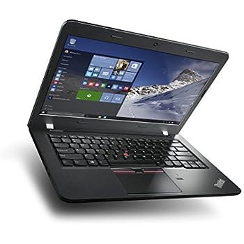 "Lenovo ThinkPad Edge E460 14"" Business Laptop: Intel 6th Gen Core i5-6200U | 8GB RAM | 500GB 7200RPM | FingerPrint Reader | 802.11AC | Windows 7 Professional"