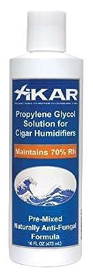 Xikar Humidifier Solution