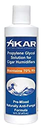 Xikar Humidifier Solution 16 Oz. (1, white)