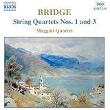 String Quartets Nos. 1 & 3