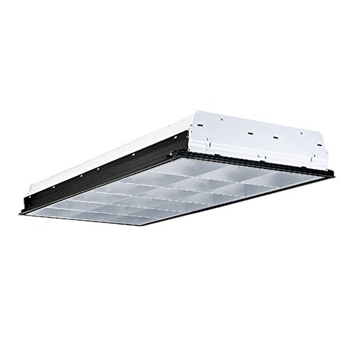 2X4 Parabolic Led Light Fixture