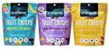 OH SO HEALTHY! Fruit Crisps Variety Pack, 1.41 oz (3 PACK) Review