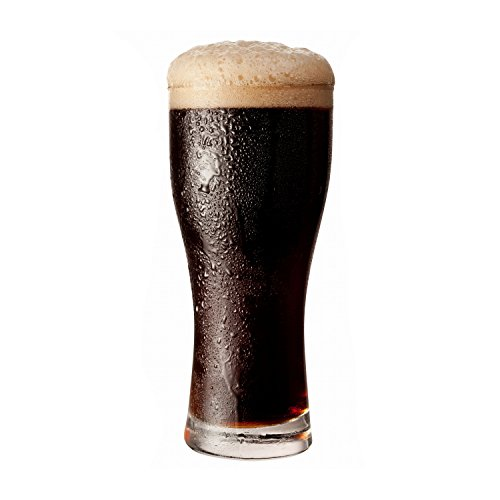Home Brew Stuff HBS-IRISHSTOUT IRISH STOUT ALE Beer Recipe Ingredient (Stout Ingredient Kit)