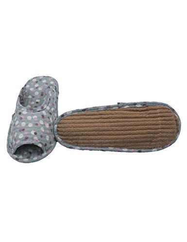Raikou - Zapatillas de estar por casa de Material Sintético para mujer S155