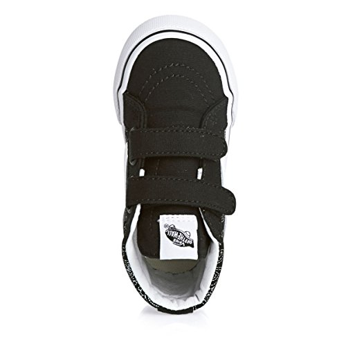 Vans Trainers - Vans Toddler Sk8-mid Reissue Ve...