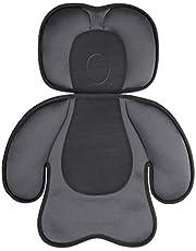 Babymoov A043021 Autositzeinlage Cosyseat, schwarz