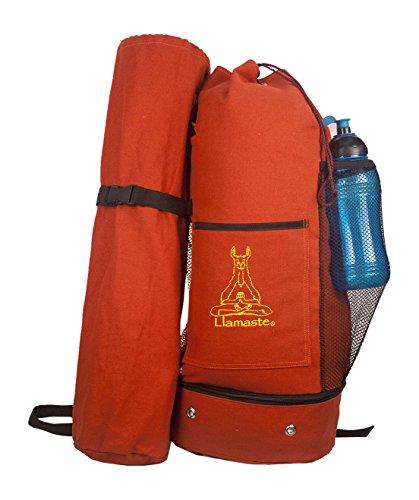 Llamaste Premium Edition Yoga Mat Duffle Bag