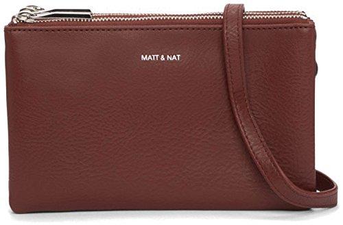 Crossbody Nat Bag Triplet and Matt Henna Dwell w1Pq7fI