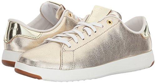 Cole Sneaker Tennis Platino Glitter Haan Grandpro Women's xwCSq6