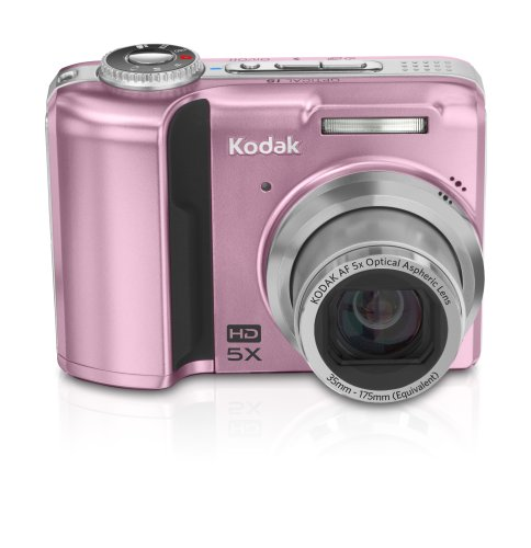 kodak-easyshare-z1485-is-14mp-5x-optical-5x-digital-zoom-hd-camera-pink