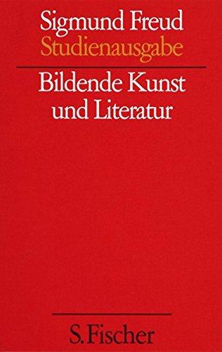Bildende Kunst und Literatur (Studienausgabe) Bd. 10 von 10 u. Erg.-Bd.
