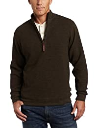 Men's Bromley Half-Zip Sweater