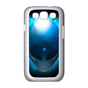 Samsung Galaxy S3 9300 Cell Phone Case White Something Else