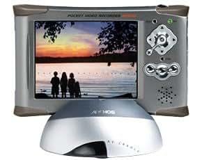 Archos AV4100 100 GB Pocket Video Recorder
