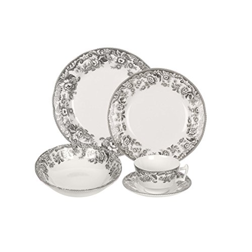 Spode Delamere Rural 5-piece Place Setting ()