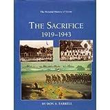 The Sacrifice of Guam, 1919-1943, Don A. Farrell, 0930839021