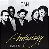 Anthology: 25 Years by Can