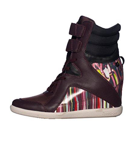 Reebok Alicia Keys Wedge Sneaker
