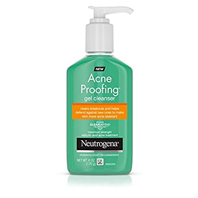 Neutrogena Acne Proofing Daily