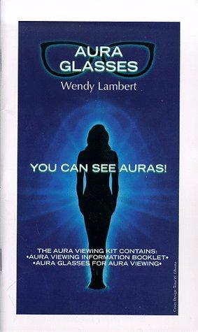 Aura Glasses : You Can See Auras