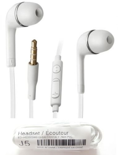 Samsung Galaxy Earphone Earbuds EO HS3303WE