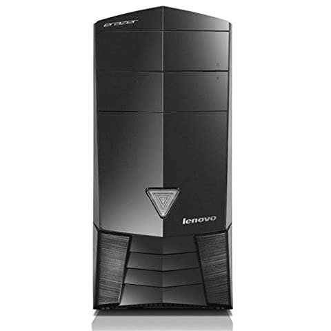 Lenovo ERAZER X315 Gaming Desktop Computer, AMD FX-770K 3.5GHz, 12GB RAM, 1TB HDD + 128GB SSD, AMD Radeon R9 260 2GB, Windows (Amd Radeon 260)
