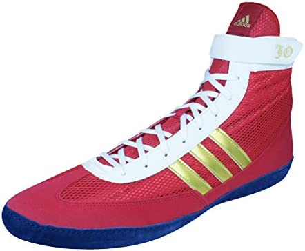 White Red Insideadidas Combat Speed 5 Red White Red Adidas
