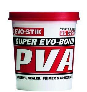 Evo-stik Super Evo-bond Pva, 1l