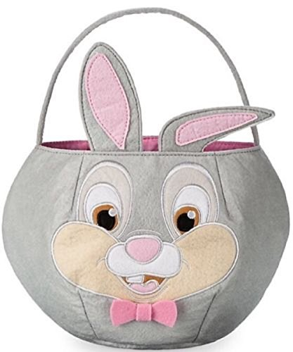 Disney Rabbit Thumper Basket With Handle Disney Easter Baskets