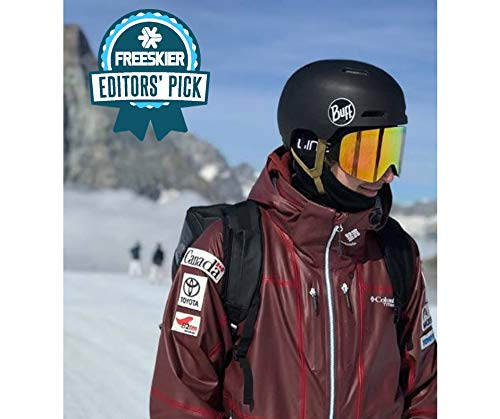 84e9d0774ff4 Ski Snowboard Snowmobile Goggles Zipline Podium XT No Fog Interchangeable Magnetic  Lenses Options US Ski Team