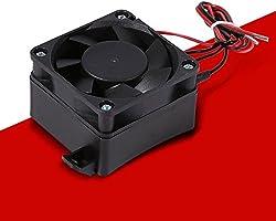 100W 12V PTC Car Fan Air Heater