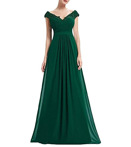 Damen the grün Kleid 40 Gr Beauty Leader of q6tP6