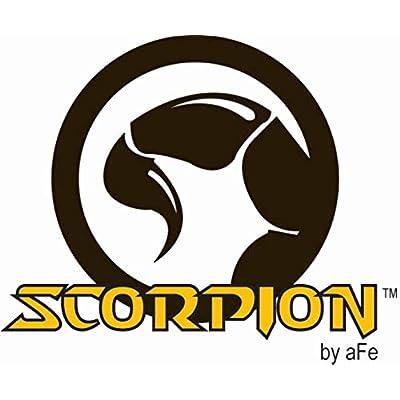 aFe (49-08046) Scorpion 2-1/2