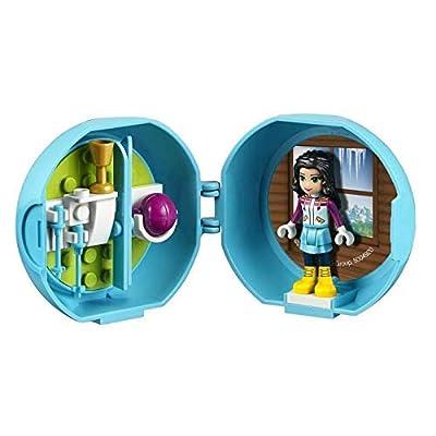 LEGO Friends Emma Ski-Pod (5004920) Bagged: Toys & Games