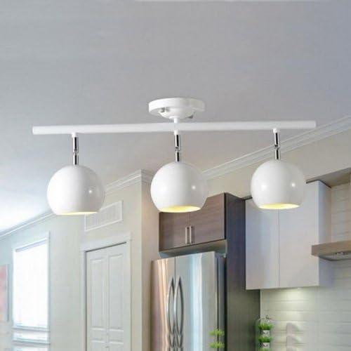 LightInTheBox 3W Track Light Modern LED Pendent Light Living Room Chandeliers Lighting Fixture Warm White
