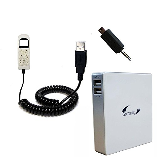 Rechargeable+Pack+Charger+compatible+with+the+Kyocera+QCP+2035A