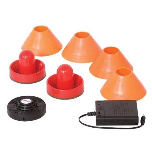 Sportcraft Hover Hockey Tabletop Air Hockey Game