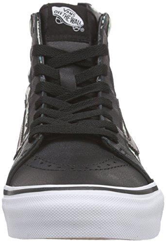 Vans En Forme Adulte Beige U Sk8 Mixte De Bottines Chaussures hi Noir ww4FUZqS