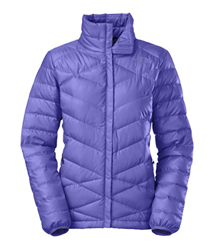 North Face Women's Aconcagua Jacket 2015,Starry Purple,US S