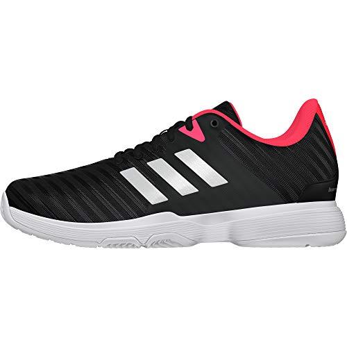 flared Tennis CourtScarpe msilve Da Donna Nerocblack Cblack Barricade msilve Adidas flared dCBexo