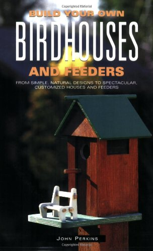 Build Your Own Birdhouses Feeders product image