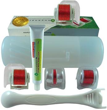 derma roller kit