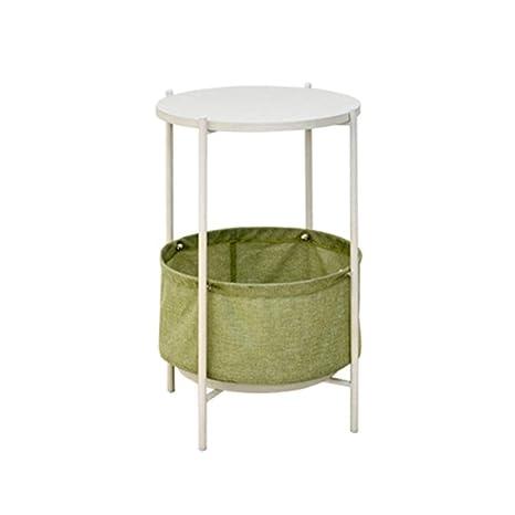 Amazon.com: ZHAOYONGLI Mesa auxiliar de mesa, mesita de ...