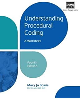 Understanding procedural coding a worktext with premium website understanding procedural coding a worktext with cengage encoderpro demo printed access card sciox Choice Image
