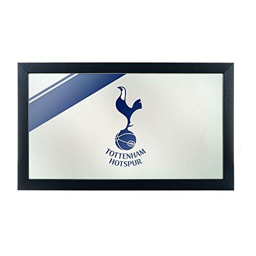 Trademark Gameroom English Premier League Framed Logo Mirror - Tottenham Hot Spurs