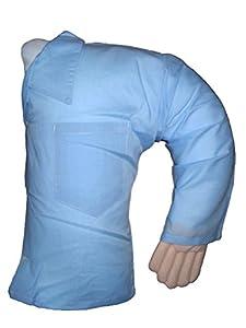 Dream Man Holding Arm Love Body Pillow Blue Shirt Amazon