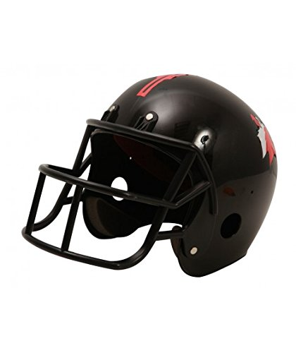 My Other Me Me - Casco de futbol americano (Viving Costumes 201399): Amazon.es: Juguetes y juegos